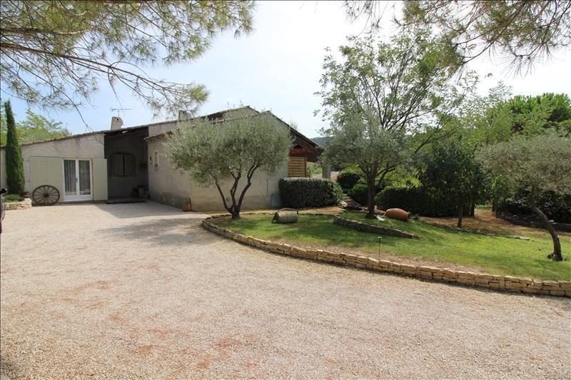 Vente de prestige maison / villa Simiane collongue 655000€ - Photo 4