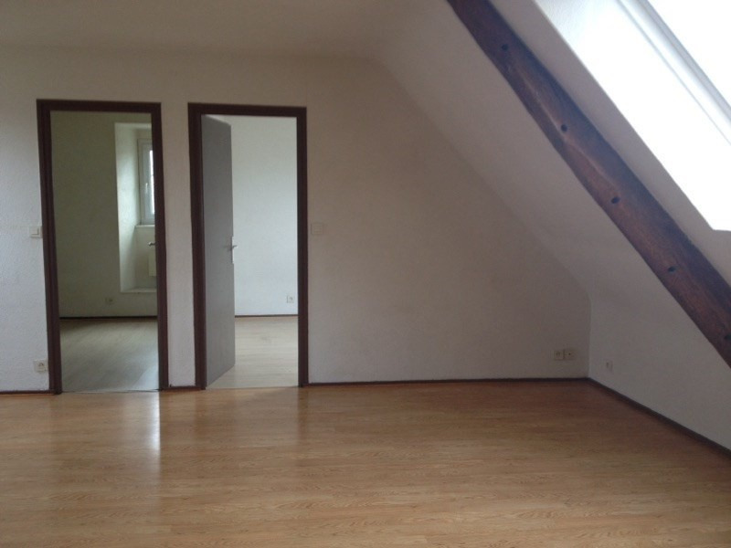 Sale apartment St brieuc 69 880€ - Picture 2
