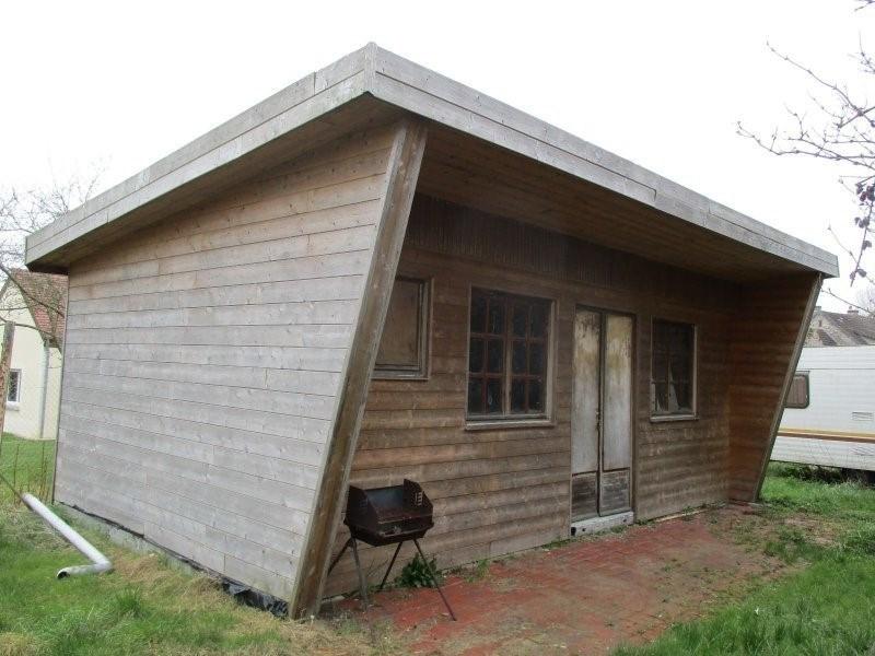 Sale house / villa Villers cotterets 39000€ - Picture 1