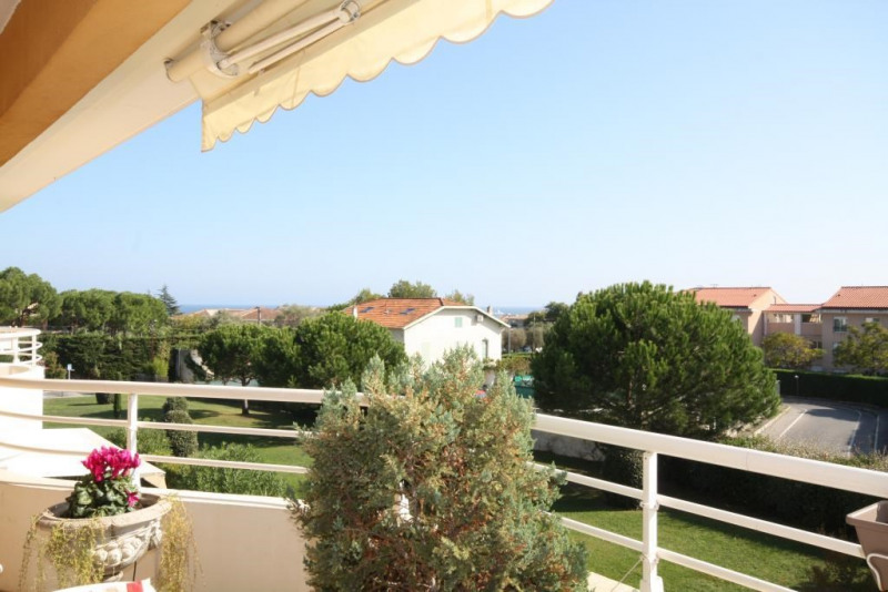 Sale apartment Antibes 745 000€ - Picture 4