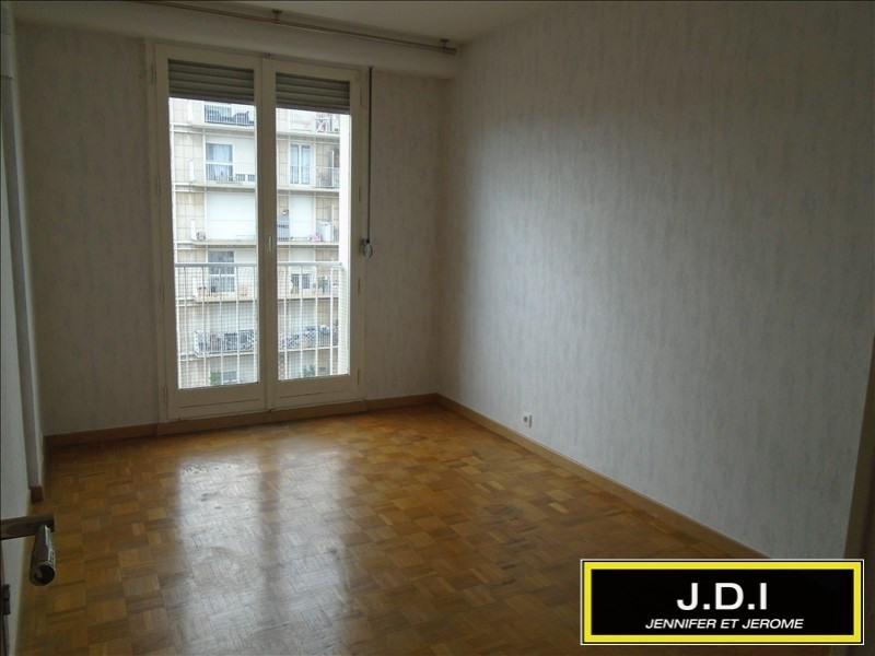 Sale apartment St gratien 268000€ - Picture 5