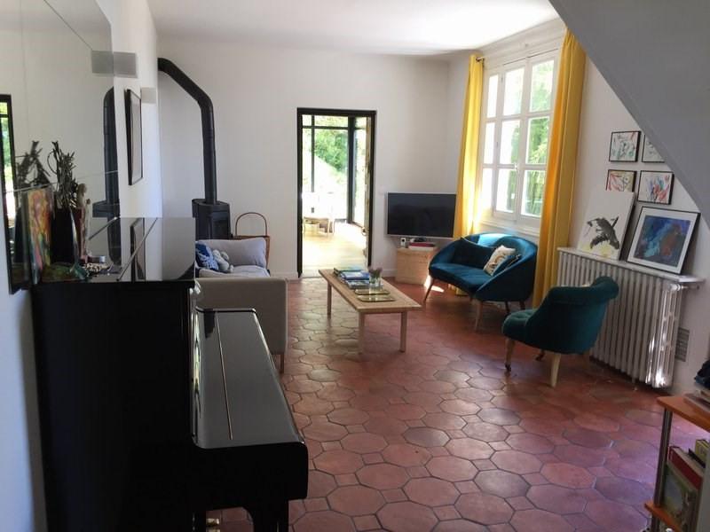 Sale house / villa Villennes sur seine 790000€ - Picture 2