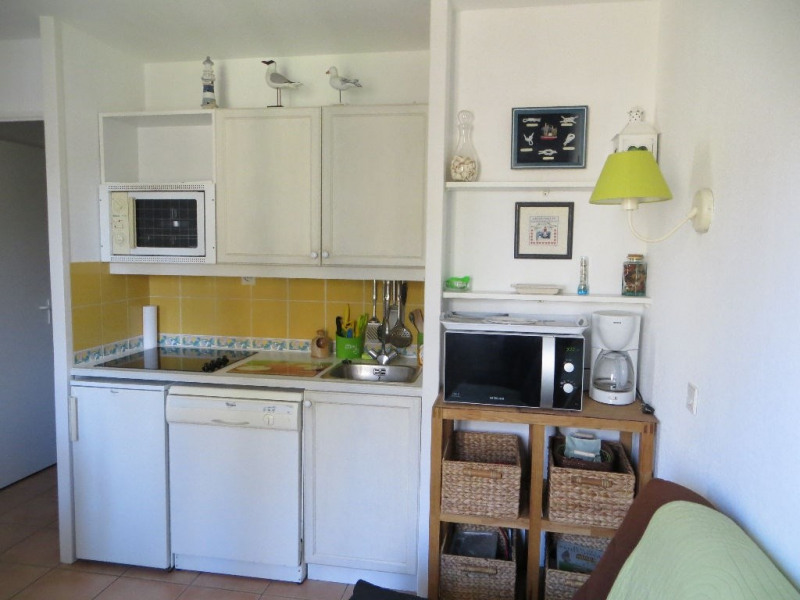 Sale apartment La baule escoublac 167500€ - Picture 4