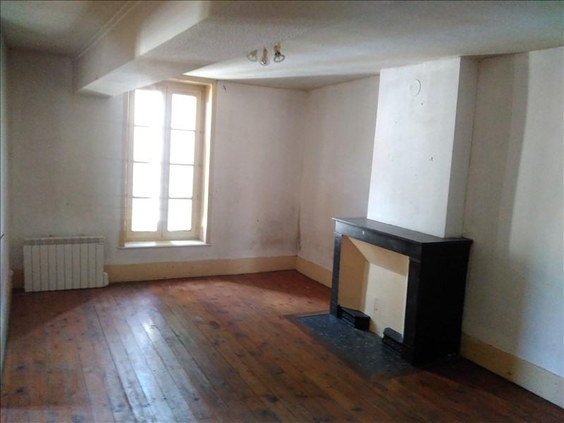 Sale apartment Macon 76000€ - Picture 1