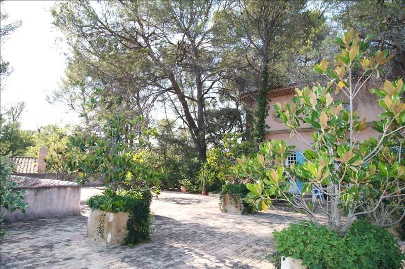 Vente de prestige maison / villa Aix en provence 2310000€ - Photo 5