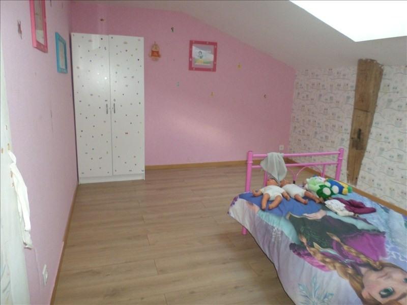 Vente maison / villa Civaux 126000€ - Photo 4
