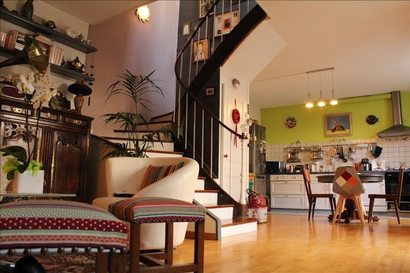 Sale house / villa Quimper 312700€ - Picture 1