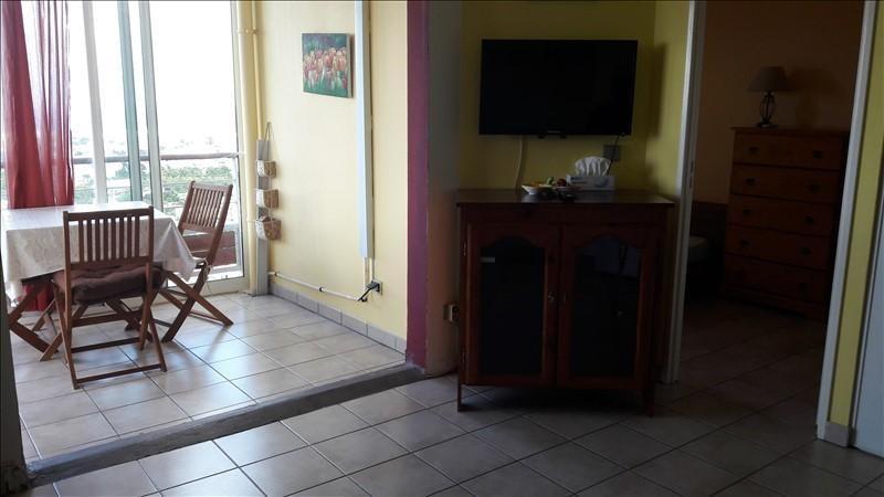 Sale apartment St denis 98000€ - Picture 5