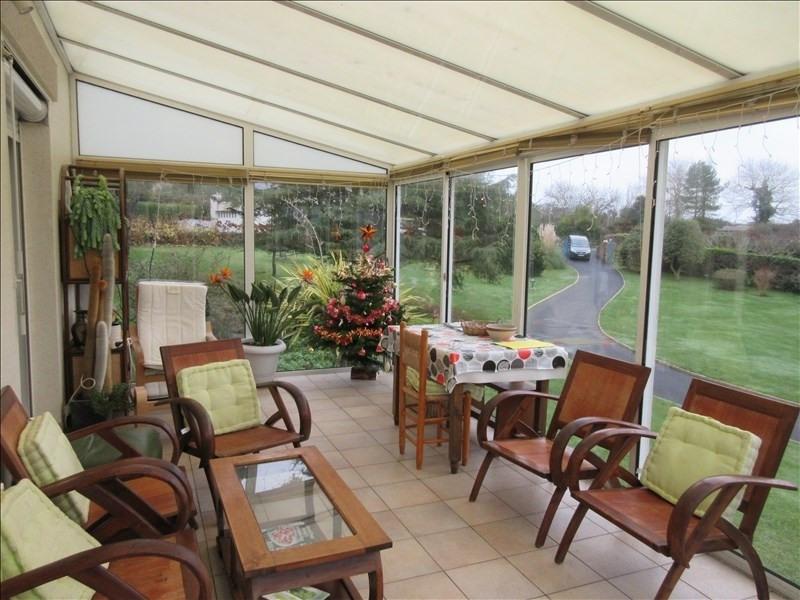 Sale house / villa Cleden cap sizun 270920€ - Picture 3