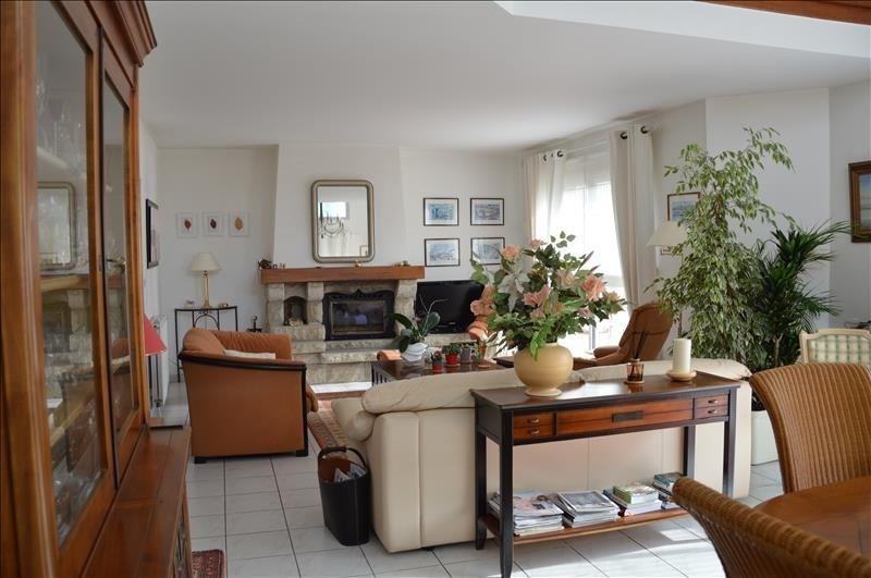Vente maison / villa Sautron 468000€ - Photo 2