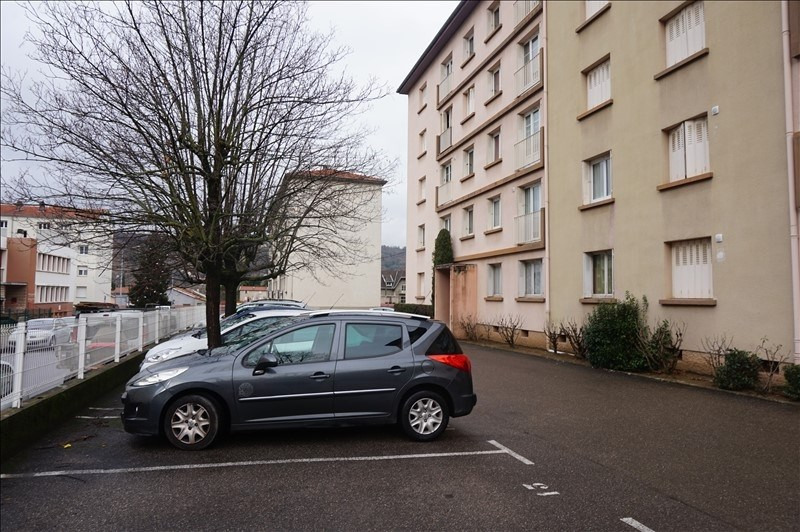Vente appartement Vienne 108 000€ - Photo 10