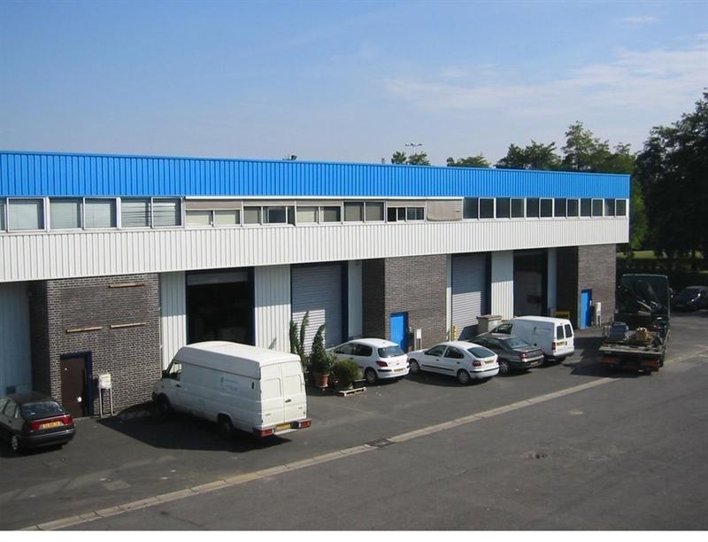Location Local d'activités / Entrepôt Sartrouville 0