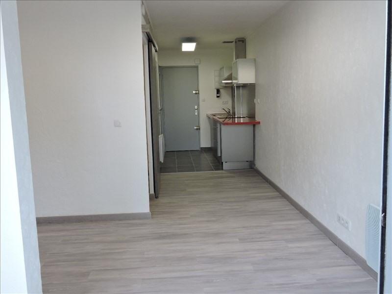 Location appartement La grande motte 560€ CC - Photo 3