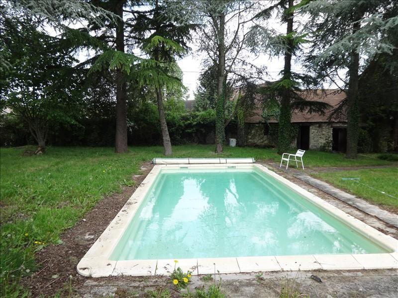 Sale house / villa Blaru 367000€ - Picture 6