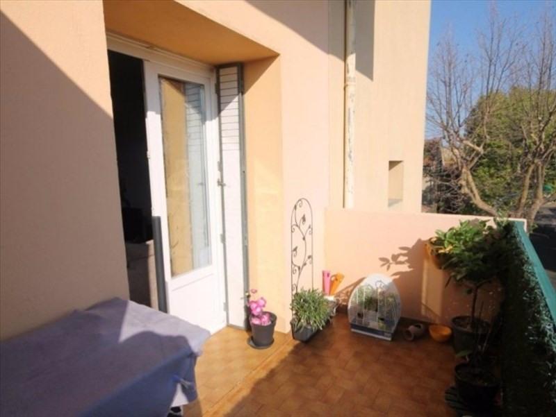 Vente appartement Carpentras 80000€ - Photo 1