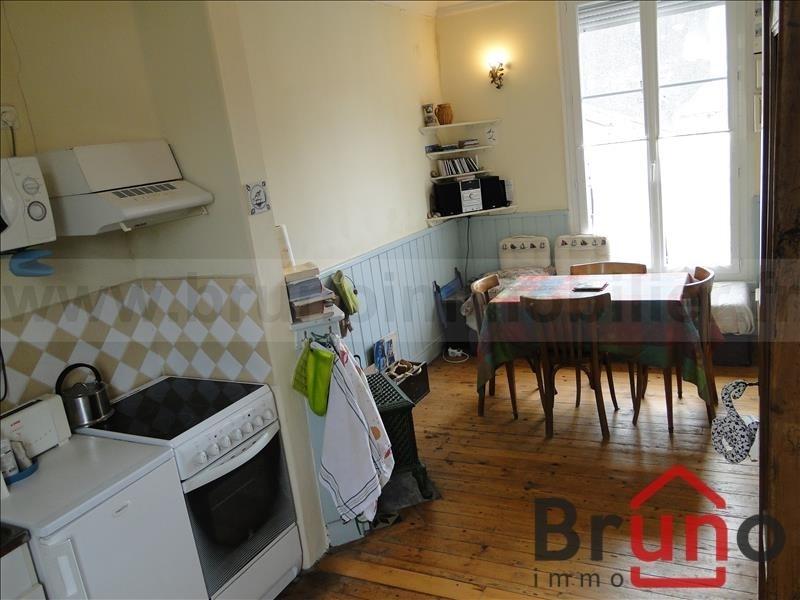 Verkoop  huis Le crotoy 149000€ - Foto 1
