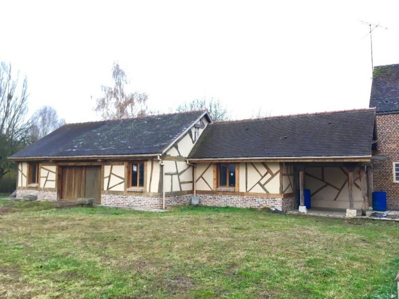 Sale house / villa Saint martin le noeud 179000€ - Picture 3