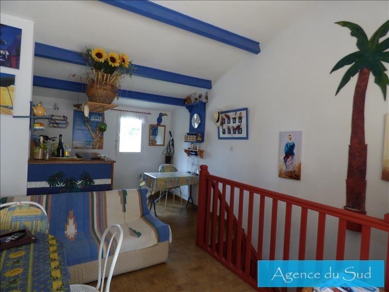 Vente appartement Les lecques 225000€ - Photo 1