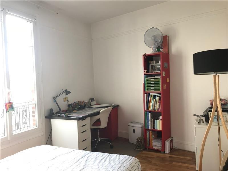Venta  apartamento Asnieres sur seine 185000€ - Fotografía 5