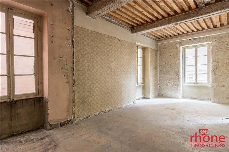 Vente appartement Lyon 1er 165000€ - Photo 1