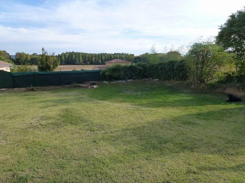 Sale house / villa La motte de galaure 185000€ - Picture 13