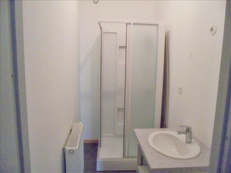 Rental apartment Baccarat 390€ CC - Picture 4