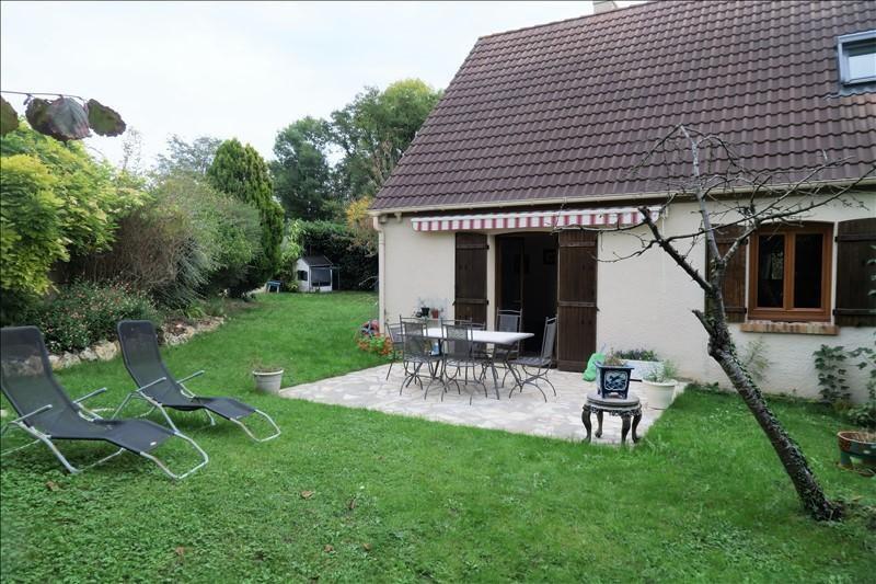 Vente maison / villa Villiers sur orge 345000€ - Photo 1