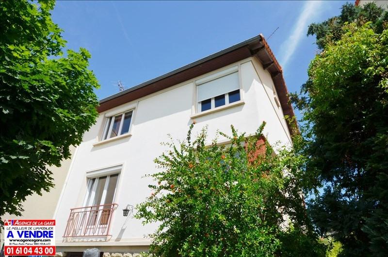 Sale house / villa Houilles 465000€ - Picture 2