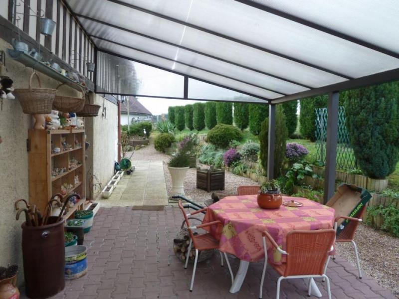 Vente maison / villa Lisieux 299250€ - Photo 9