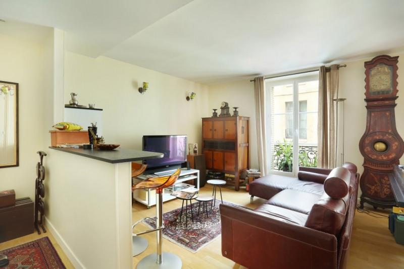 Престижная продажа квартирa Paris 4ème 885000€ - Фото 3
