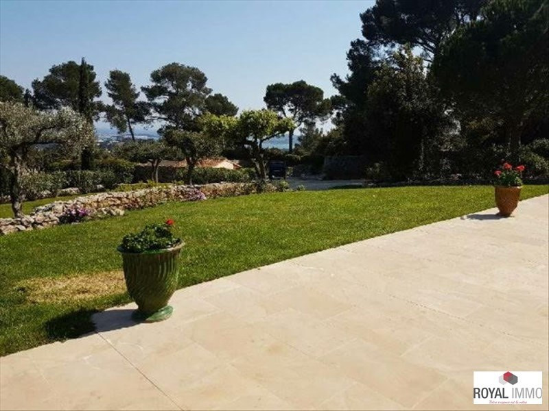 Deluxe sale house / villa Ollioules 2 260 000€ - Picture 5
