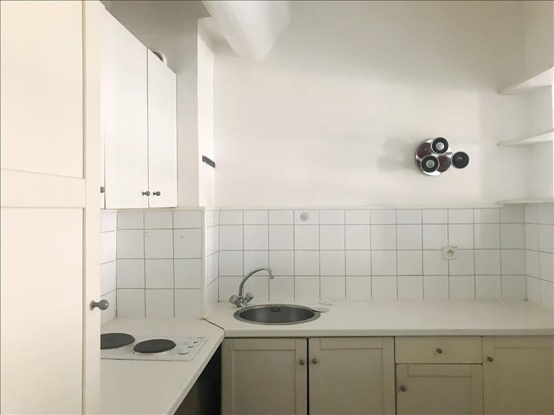 Location appartement Aix en provence 720€ CC - Photo 5