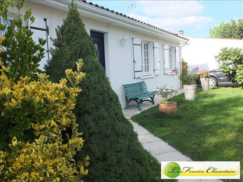 Vente maison / villa Soyaux 203300€ - Photo 1