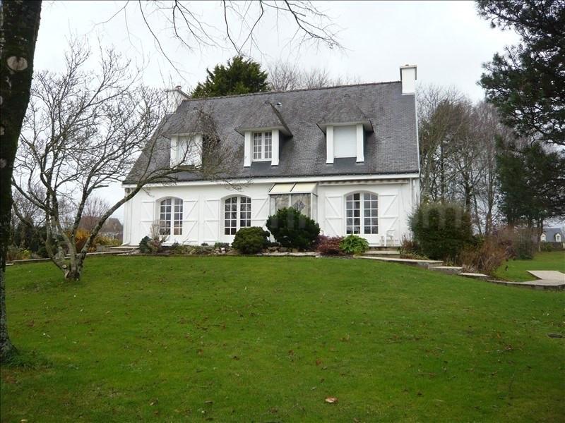Vente maison / villa Pluvigner 299520€ - Photo 1