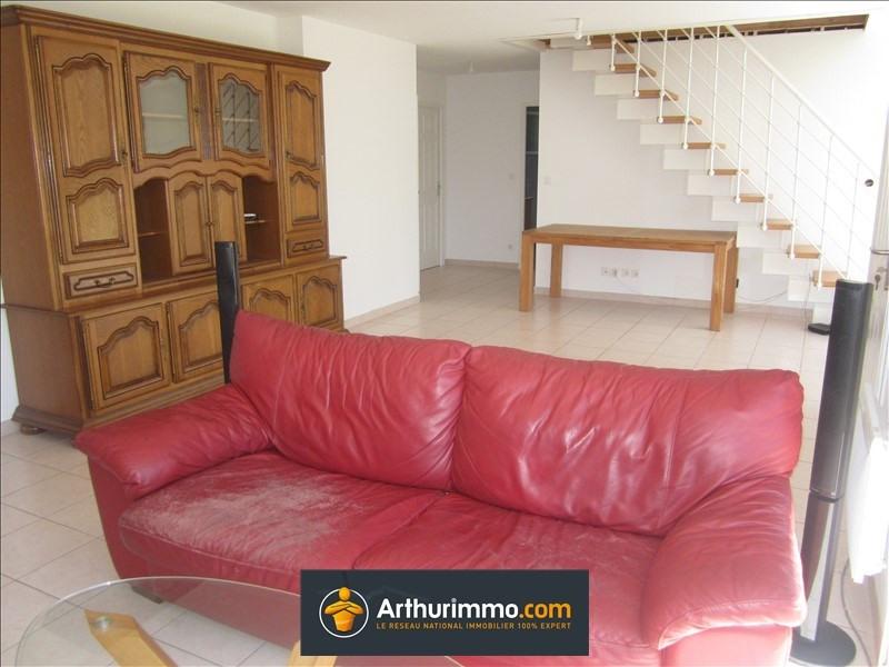 Vente maison / villa Thuellin 205000€ - Photo 2