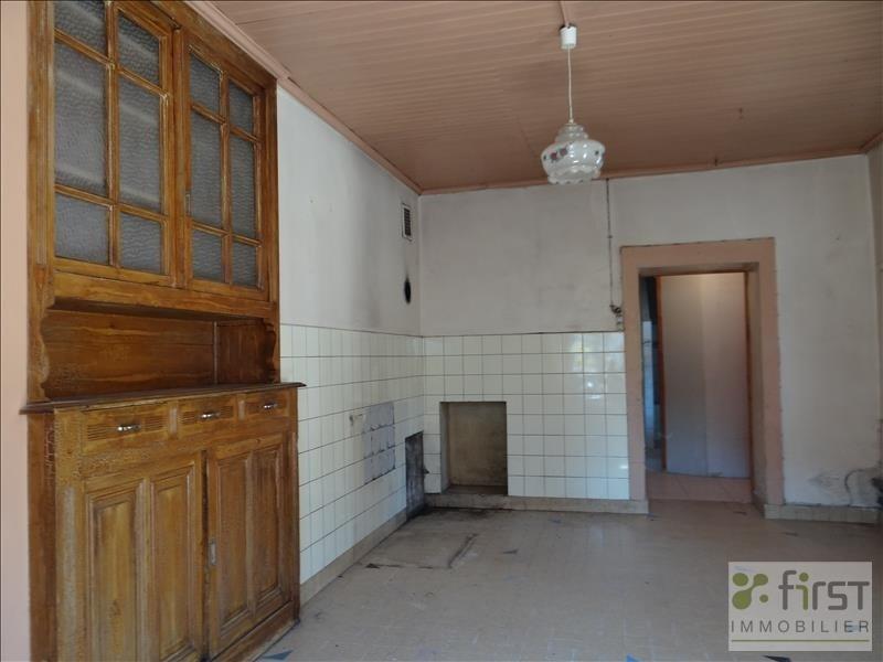 Vente maison / villa Bogeve 150000€ - Photo 5