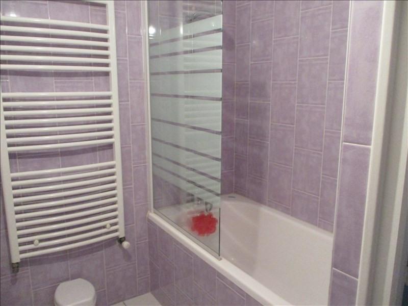 Vente maison / villa Lalleyriat 220000€ - Photo 7