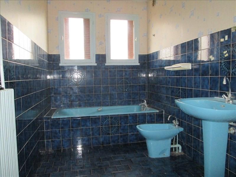 Sale house / villa Pont de vaux 165000€ - Picture 4