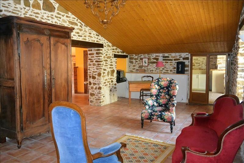 Sale house / villa Jard sur mer 364000€ - Picture 2