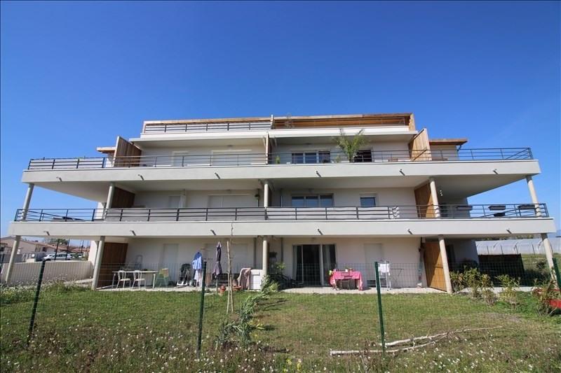Vente appartement Monteux 115500€ - Photo 2