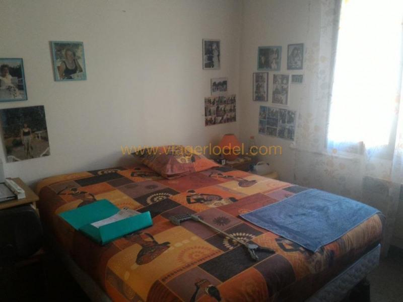 Lijfrente  huis Montélimar 55000€ - Foto 4
