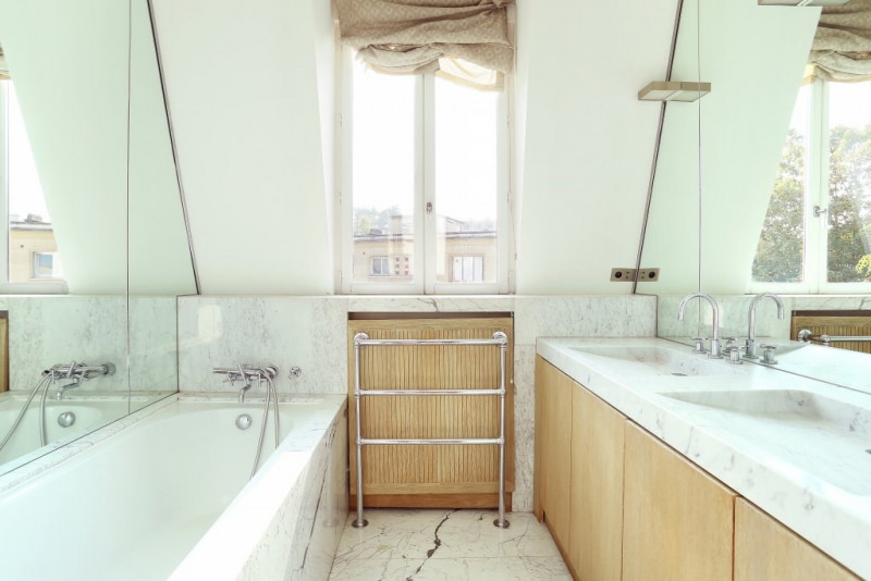 Vente de prestige maison / villa Neuilly-sur-seine 3050000€ - Photo 13