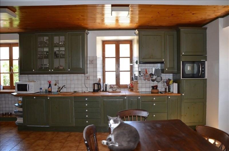 Vente maison / villa Vallon pont d arc 315000€ - Photo 13