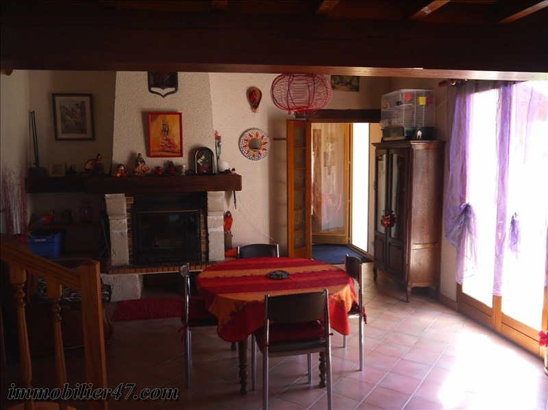 Vente maison / villa Monbalen 181 000€ - Photo 5
