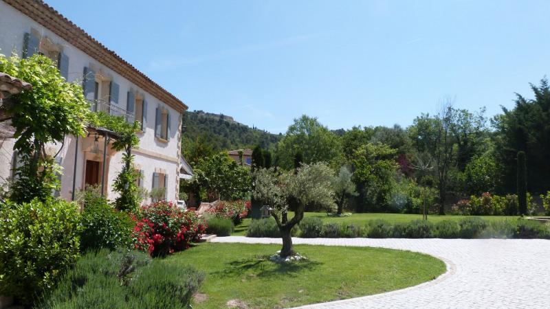 Vente maison / villa Aix en provence 1045000€ - Photo 20
