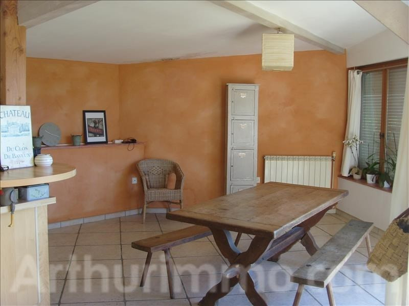 Sale house / villa Chatte 289000€ - Picture 7