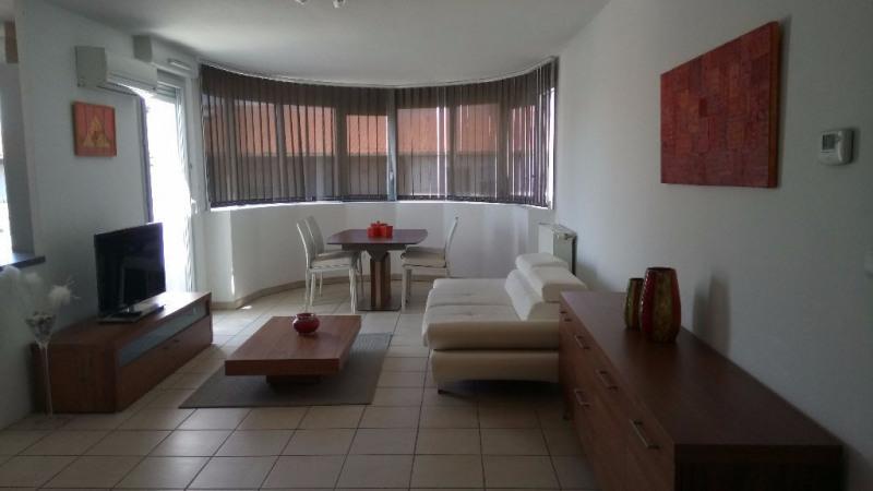 Vente appartement Colomiers 240000€ - Photo 1