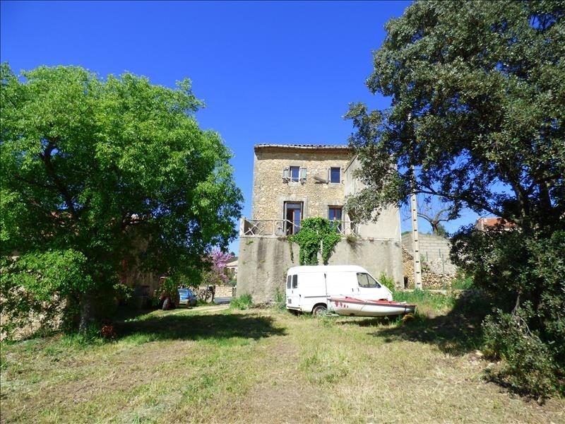 Vente Maison 208m² St Guiraud
