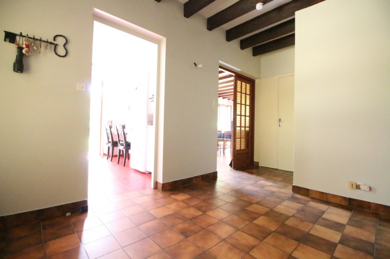 Vente maison / villa Claix 338 000€ - Photo 2