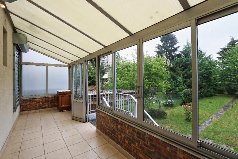 Sale house / villa Villejuif 520000€ - Picture 2